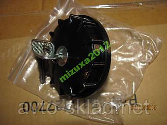 Кришка бензобака 2101-2107 1102, 1103 метал з ключ