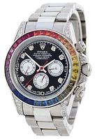 Часы унисекс наручные rolex sm-1020-0300 aaa copy sk (реплика)
