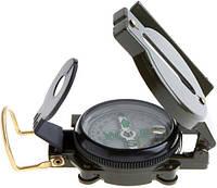 Компас металлический армейского типа Lensatic Compass