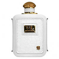 Western Leather White Alexandre.J для женщин (tester 100 ml)