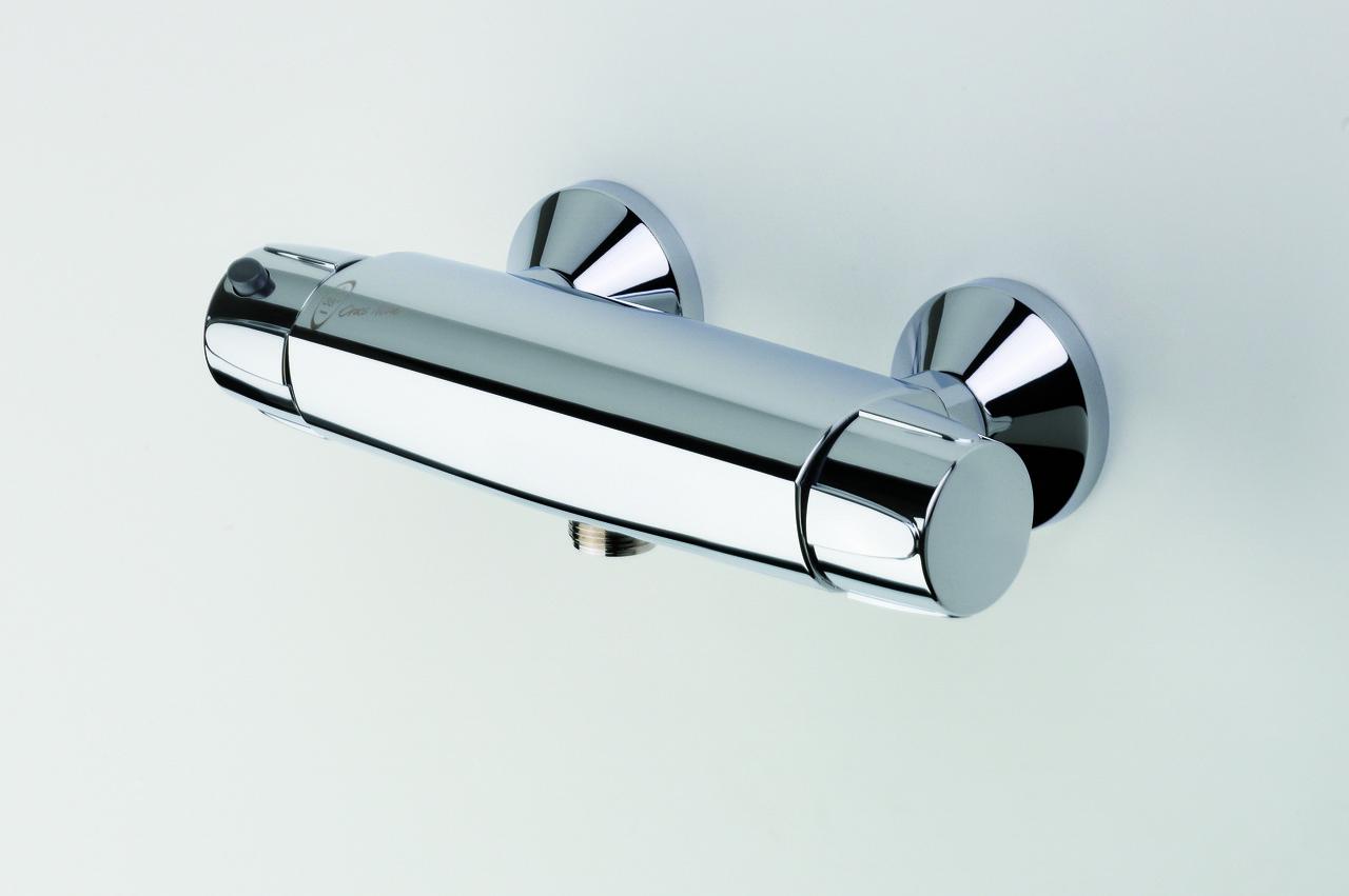 Термостатический смеситель для душа ORAS NOVA 7470Х