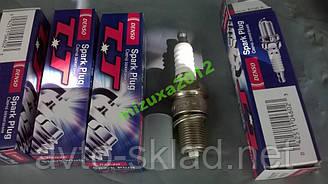 Свічки запалювання 2101-08, 2110, 1102, Ланос W20TT
