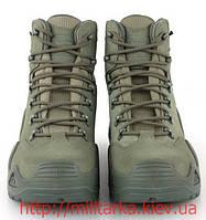 Ботинки военные Lowa Z-6S GTX олива