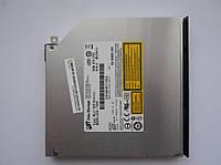 Привод DVD RW для ноутбука Acer Extensa TravelMate 5520 5320 5720 5220 5620 5610 DS-8A1P GSA-T40N