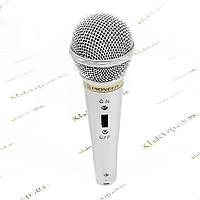 Микрофон Pioneer PM-708 (Jack 6.35+3.5mm), фото 1