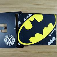 Кошелек 3D Бэтмен DC Comics 50.84