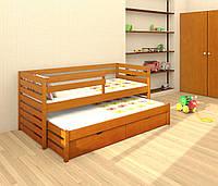 Ліжко двоярусне Сімба