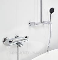 Термостатический смеситель для ванны и душа Oras Optima 7140U, фото 1
