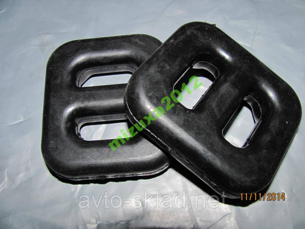 Подушка підвіски глушника ОPEL Nexia
