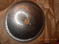 Пила сегментная Геллера 630мм   Ссср