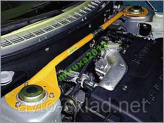 Розпірка стійок ВАЗ 2108-09-99-2110-15 регульована