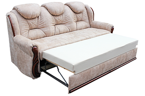 "Прямой диван ""Шах"". (235 см), фото 2"