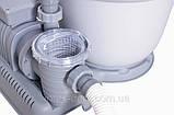 Пісочний фільтруючий насос Bestway 58199, 5678 л/год, фото 5