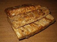 Дыня вялено-сушеная плитка
