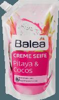 Жидкое крем-мыло для рук Balea Pitaya & Cocos (запаска)- Питайя и кокос
