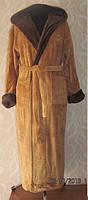 Мужской махровый халат,Турция