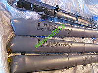 Батоны, накладки двери 2101-2107 травмозащитная 4