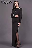 Платье с открытой спиной Rihanna, фото 1