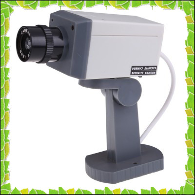 Видеокамера муляж  Realistic Looking Security Camera 018