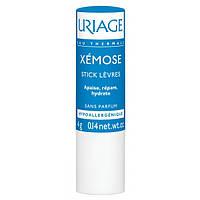 Ксемоз увлажняющий стик для губ (Uriage Xemose Stick)