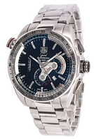 Часы наручные мужские Tag Heuer 2033-0042 AAA copy SK (реплика)