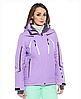 Куртка горнолыжная HXP 516 .Размеры:42-50