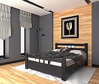 Ліжко двоспальне Геракл