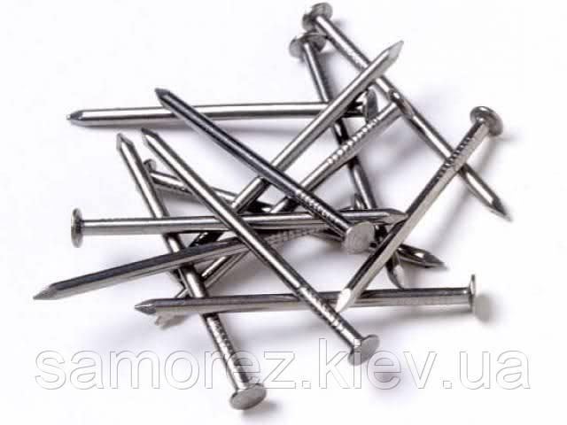 Гвозди строительные 2,0х40 мм