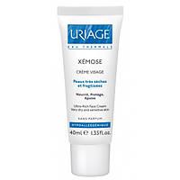 Ксемоз крем для лица Uriage Xemose 40мл