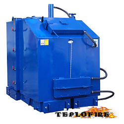 Котел твердотопливный Idmar KW-GSN мощностью 200 кВт