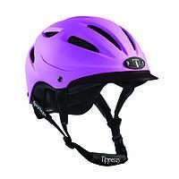 Шлем женский для конного спорта Tipperary Sportage