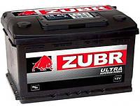 Аккумулятор Zubr Ultra 6СТ 60Ah 500А