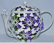 Чайник металл 1053-2