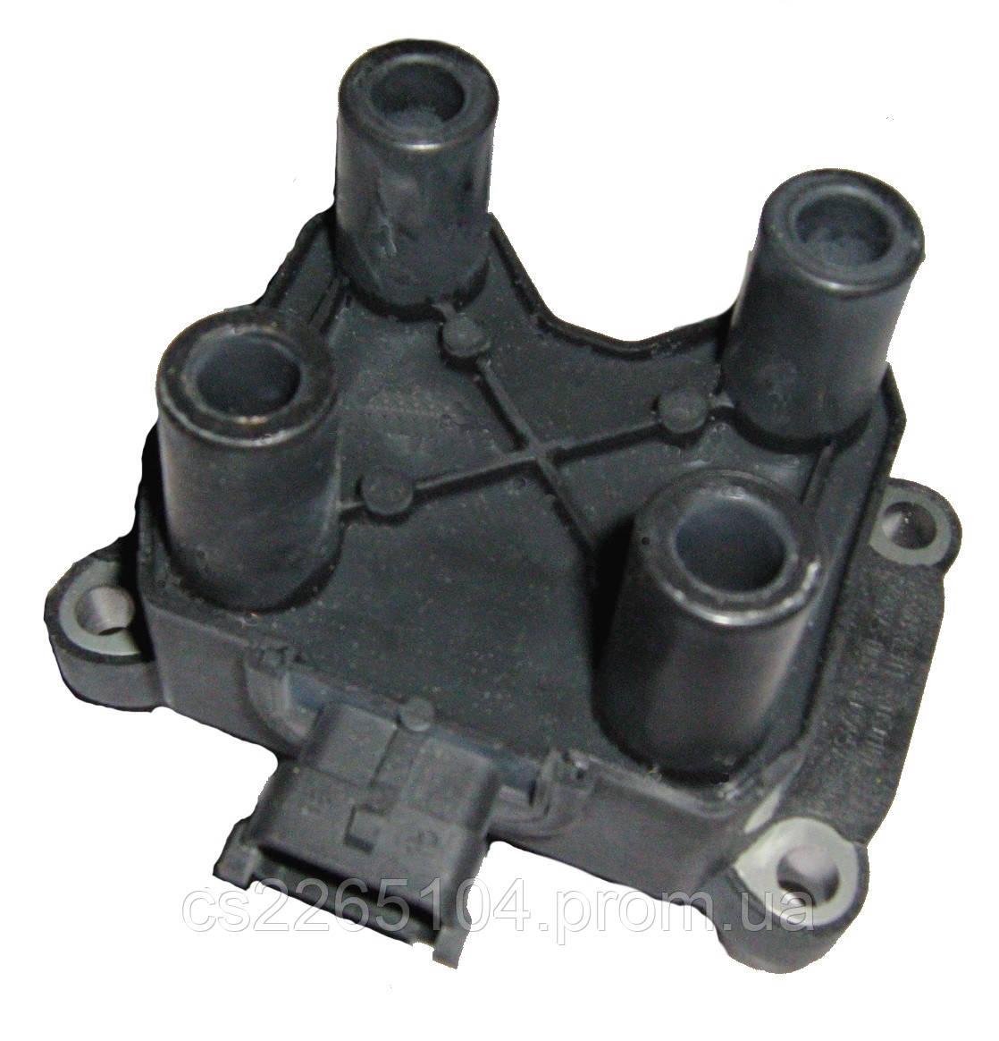 Катушка зажигания (модуль) ВАЗ 2111 инж.8кл.Омега
