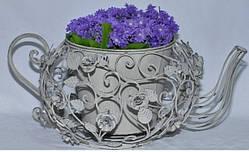 Чайник металл 1053-5
