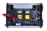 Инвертор NV-M 1000Вт/12В-220В. Модифицированная синусоида, фото 4