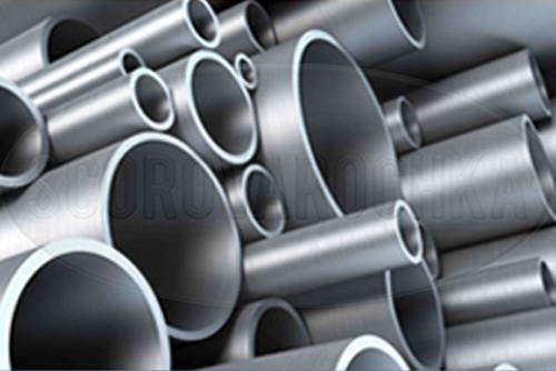 Гост 10704-91 трубы стальные электросварные прямошовные. Сортамент.