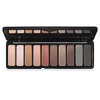 Бестселлер у США - палітра матових тіней e.l.f. Mad for Matte Eyeshadow Palette