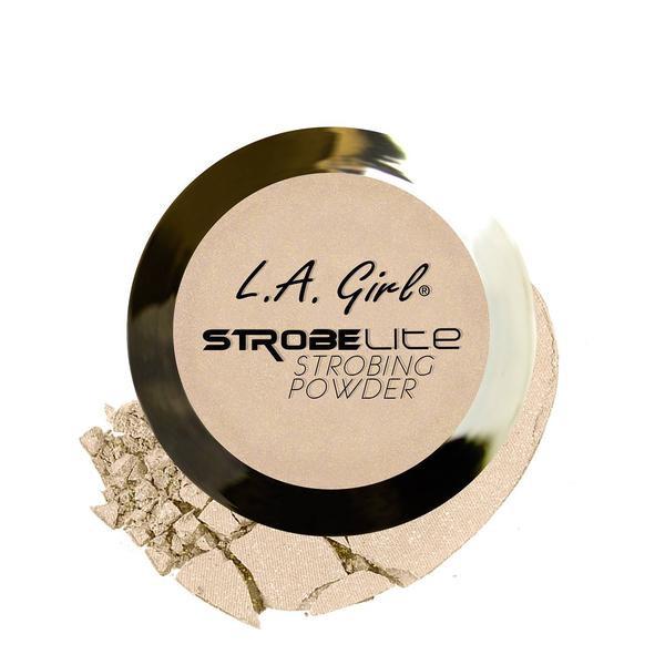 L.A.Girl GSP 622 Strobe Lite Strobbing Powder 110 Watt - Пудра для стробинга, 5 г