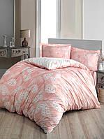 Постельное белье Storway Jade розовое евро