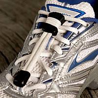 Фиксатор узловой для обуви Knotbone LaceLock NI802