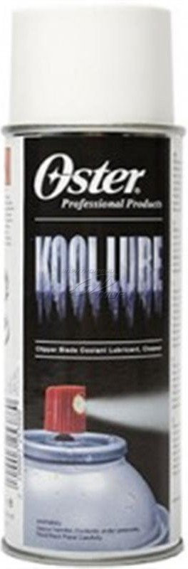 Охлаждающая жидкость Oster Kool Lube 400 мл
