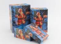 Набор подарочных коробок 2шт W5356