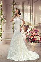 """свадебное платье """" Esti"""""""