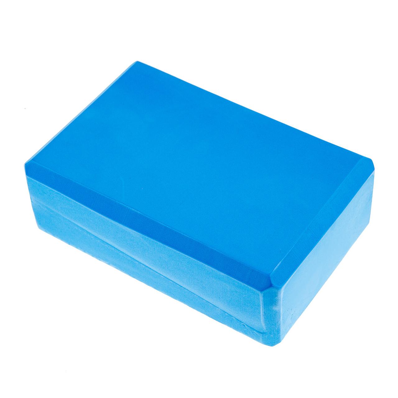 Йога-блок 23158