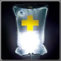 USB светильник-ночник Капельница