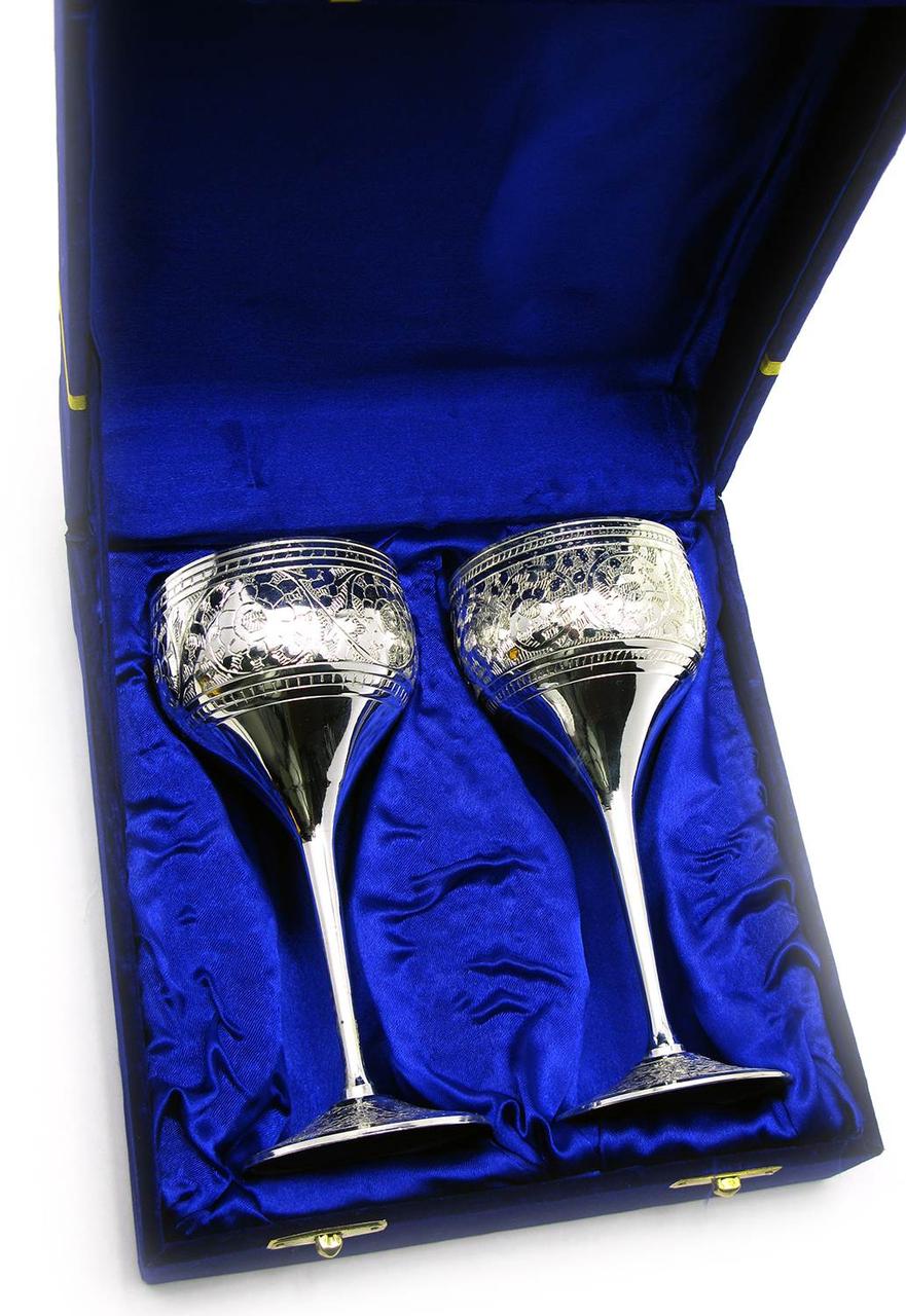Подарочные бокалы для вина