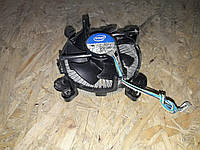 Процессорный куллер Socket 1155 , 1150, 1156, 1151