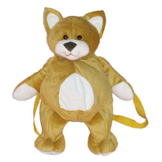 Детский рюкзак Кот Мур