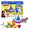 Пластилін Play-Doh Крижане серце (Play-Doh Frozen, Пластилин Плей До Холодное сердце), фото 2